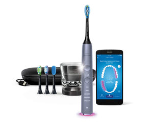 Periuta electrica Philips Sonicare DiamondClean Smart