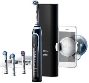 Periuta dinti electrica Oral-B Genius 9000